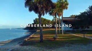Cumberland Island National Park in HD