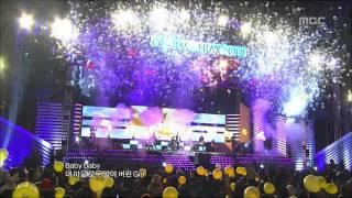 TRAX - Oh! My Goddess, 트랙스 - 오! 나의 여신님, Music Core 20101002