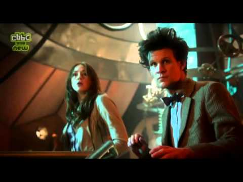 Doctor Who Mini Episode   Good as Gold