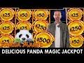 MASSIVE FIREBALL JACKPOT 🐼 Panda Magic Bonus Time