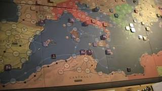 A lonesome Gamer plays Pax Romana 75 - 50