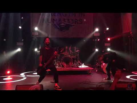 FEVER 333 - Inglewood/3 - Live At Gramercy Theatre NYC 5/15/2019