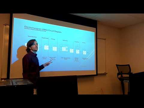 Electromyography (EMG) Sensors and Signal Processing