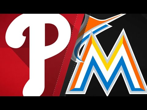 Phils Rally In The 9th For The Comeback Win: 9/1/17