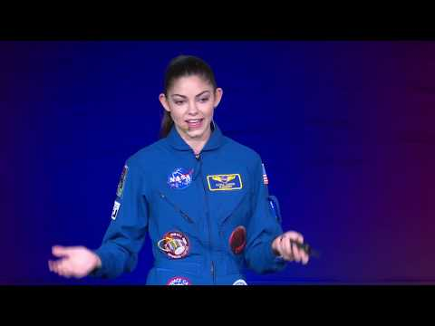 Dreaming of the red planet | Alyssa Carson | TEDxBucharest ...