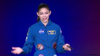 Dreaming of the red planet | Alyssa Carson | TEDxBucharest