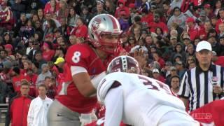 2013 Lobo Football | Highlights vs. New Mexico State