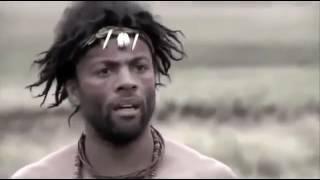 Первобытные люди  Эволюция человека разумного  Документальный фильм  2серия  cut