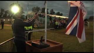 Armed Forces Weekend 2012 (Cleethorpes)