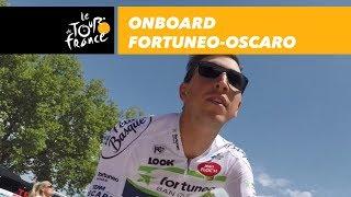 Fortuneo-Oscaro GoPro Highlights - Tour de France 2017