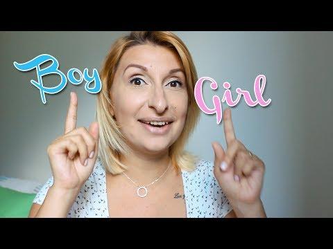 Junge 🚹 oder Mädchen 🚺 | Backpulver Urintest Geschlecht | Update 17-20 SSW | DIANA DIAMANTA