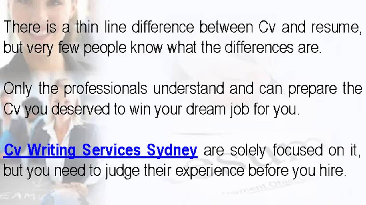 why to get professional resume writers in sydney youtube