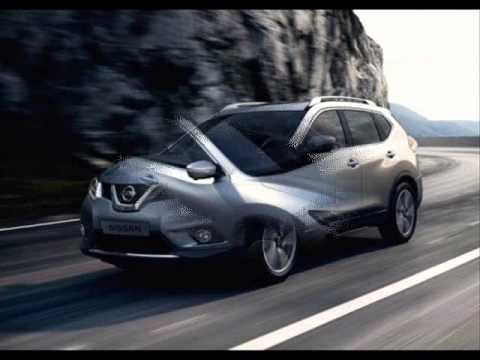 all new 2014 nissan x trail youtube. Black Bedroom Furniture Sets. Home Design Ideas