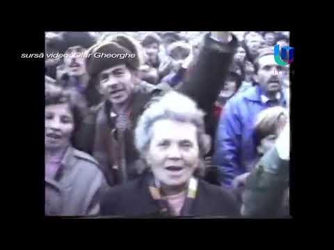 TeleU: Istorie în două minute. Povestea lui Ioan Monoran