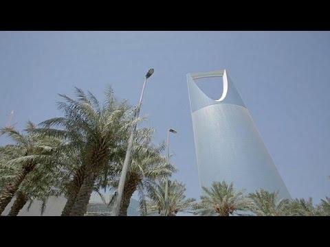 Riyadh: Una Citta Per Il Futuro - Life