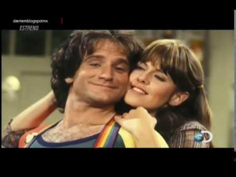 Autopsias de hollywood : Robin Williams  (actor y comediante ),español latino