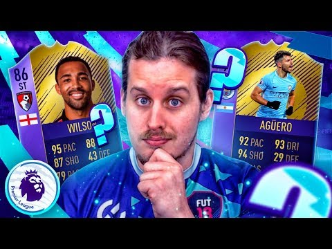 THE BEST STRIKER IN THE WORLD?! PLAYER OF THE MONTH PREDICTIONS! ZWE IN THE LIFE #3