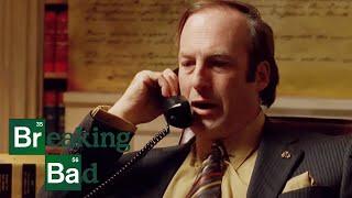 """""""Mandala"""" - Breaking Bad: S2 E11 Recap"""
