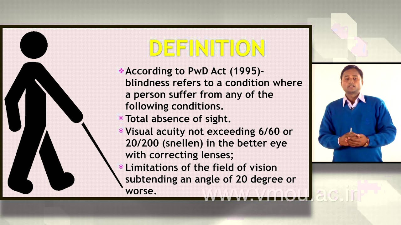 the industry profile on visual impairment T2rerc 3 ip on visual impairment the industry profile on technology for visual.