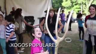 El Mercado de la Cosecha en Son D'Aldea 2014