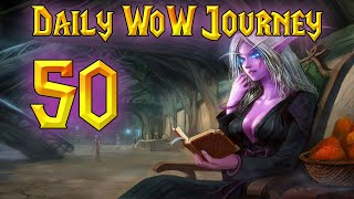 Tyrande's Ascension - World of Warcraft   Battle for Azeroth   8.3.0   Daily WoW Journey #50
