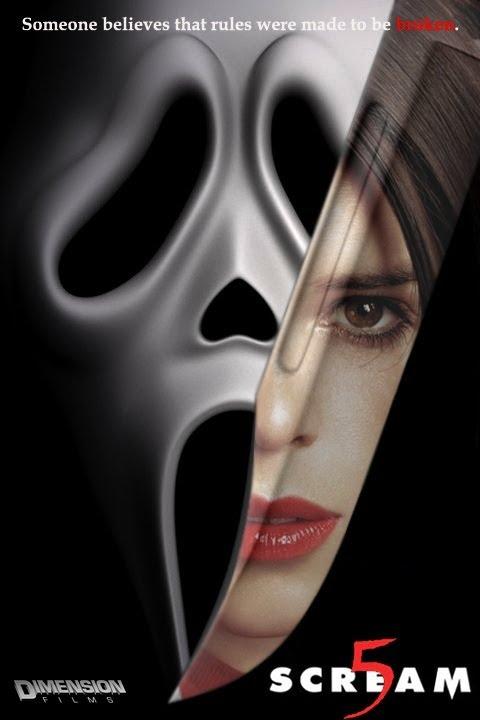 Scream 5 Release Date - Release Date Portal