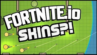HOW TO GET FREE SKINS IN ZOMBSROYALE. IO (FORTNITE. IO)