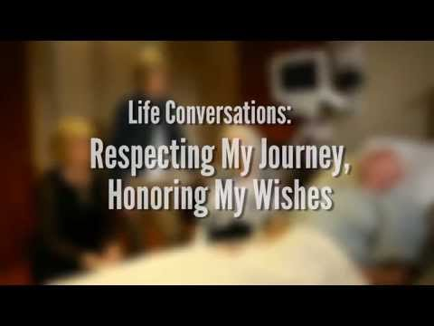Advance Directive - End of Life Decisions