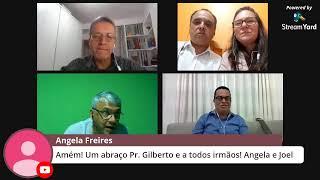 PROGRAMAÇÃO ESPECIAL DO MINISTÉRIO DA FAMÍLIA DA IPPSD