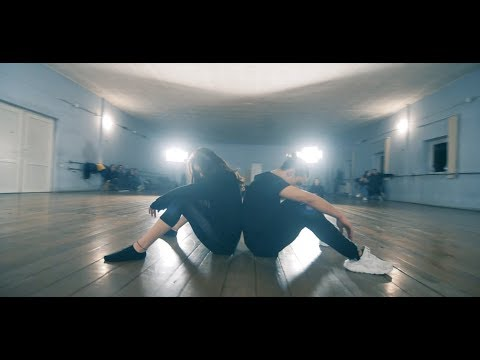 ADELE - I Miss You (Cover by Leroy Sanchez | David Levine Choreography)|Twincity
