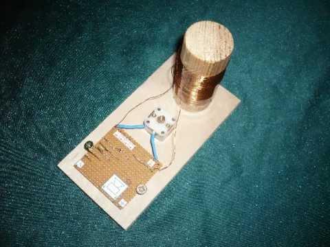 rudolphs checkup radios selber bauen funnydog tv. Black Bedroom Furniture Sets. Home Design Ideas
