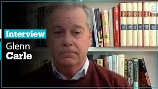 US Naval Base Shooting: Former CIA Officer Glenn Carle weighs in