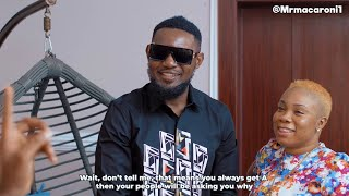 Download Mr Macaroni Comedy - AY WANTS TO MARRY MOTUNDE 😂