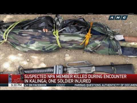 Alleged Abu Sayyaf bandits killed in Bohol