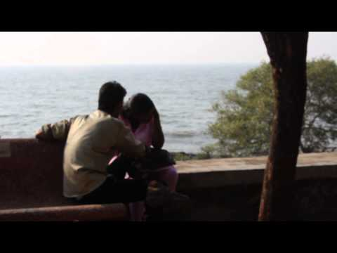 places in Bandra mostly visited by couples.... PDA spots...