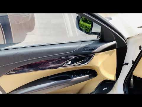 En Venta Cadillac ATS Premium 2013