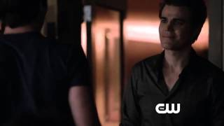 The Vampire Diaries 5. Sezon 1. Bölüm Fragmanı