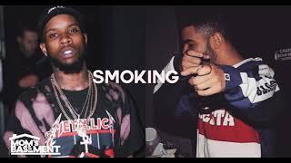 Drake - Smoking Ft. Tory Lanez *NEW SONG 2018*