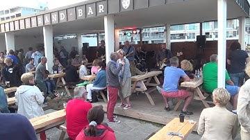 Rock Machine Live Weststrandbar Norderney
