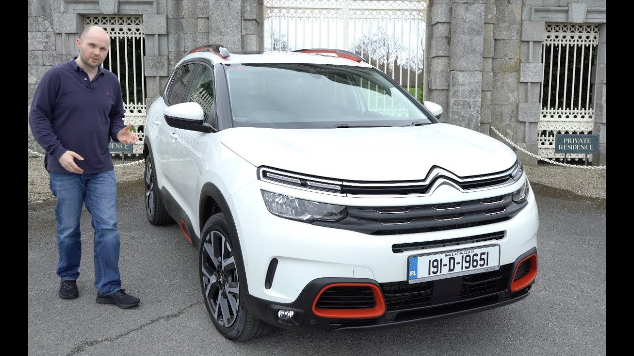 citroen c5 aircross 2019 review should this crossover be on your shortlist youtube. Black Bedroom Furniture Sets. Home Design Ideas