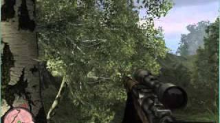 Lets play, Sniper: Art of Victory (German/Deutsch) Part 2 Mission 2 Flucht