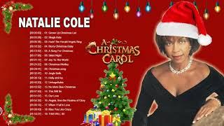 Natalie Cole Christmas Full Album - Natalie Cole Christmas Playlist - Merry Christmas Songs 2019