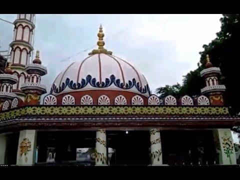Ziarat e Dargah Hazrat Sharfuddin Ahmad Yahya Maneri(R.A.), Bihar Sharif