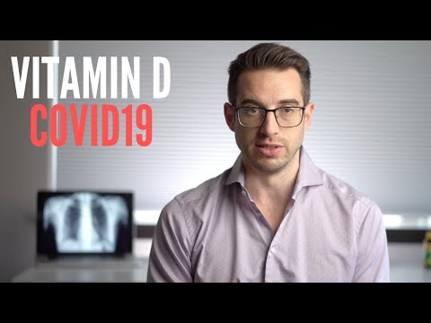 Does Vitamin D