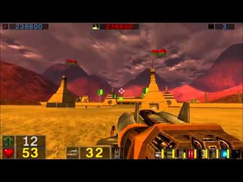 Serious Sam мумия скачать игру - фото 3