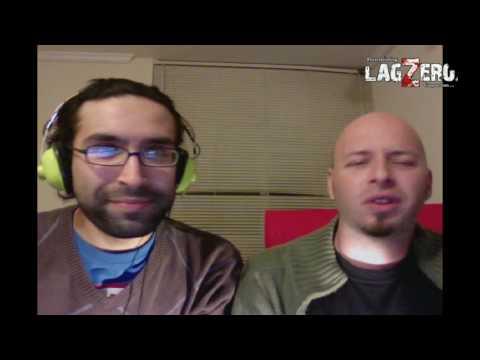 LagZero Analiza: Splinter Cell Conviction [1/4]
