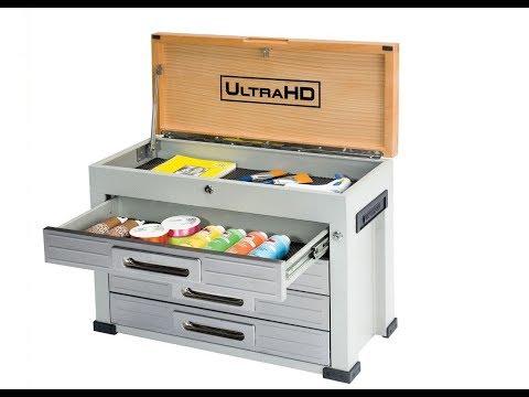 The Ebay UltraHD Tool Box Review