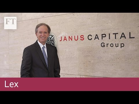 Lex on Henderson and Janus merger | Lex
