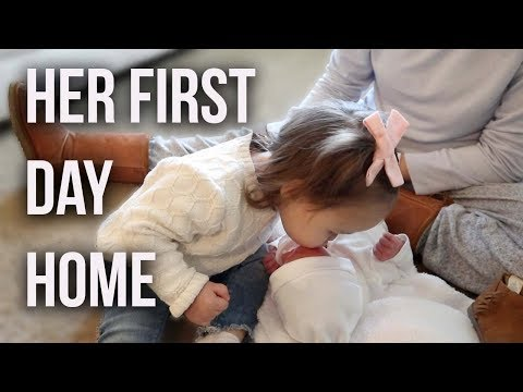Bringing Newborn Home From the Hospital! from YouTube · Duration:  17 minutes 26 seconds
