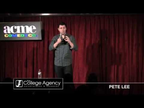 Pete Lee